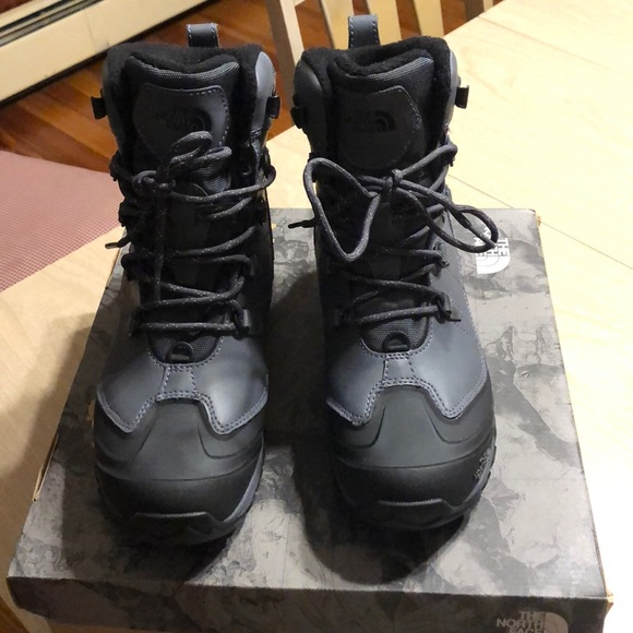 Mens Chilkat Evo North Face Boots
